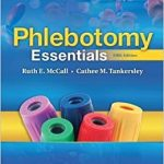 Phlebotomy Essentials Fifth Edition Workbook Answers